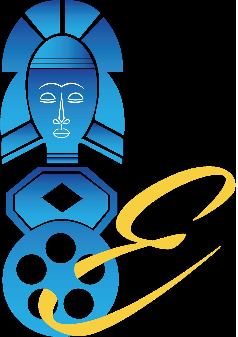 PAFF mascot logo